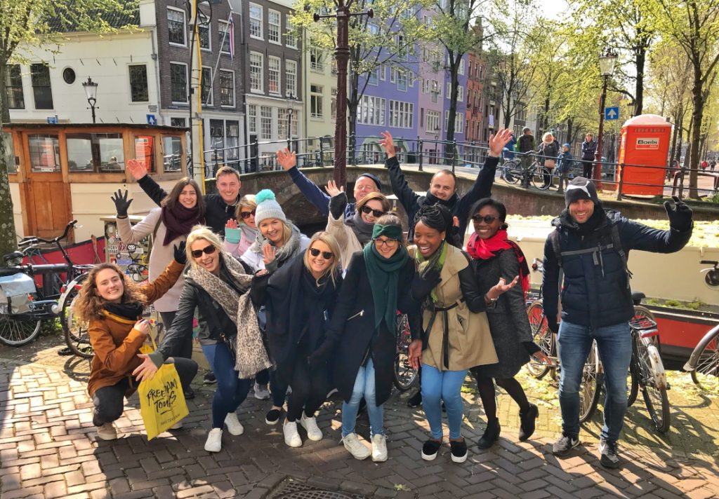 Free-Walking-Tour-Amsterdam